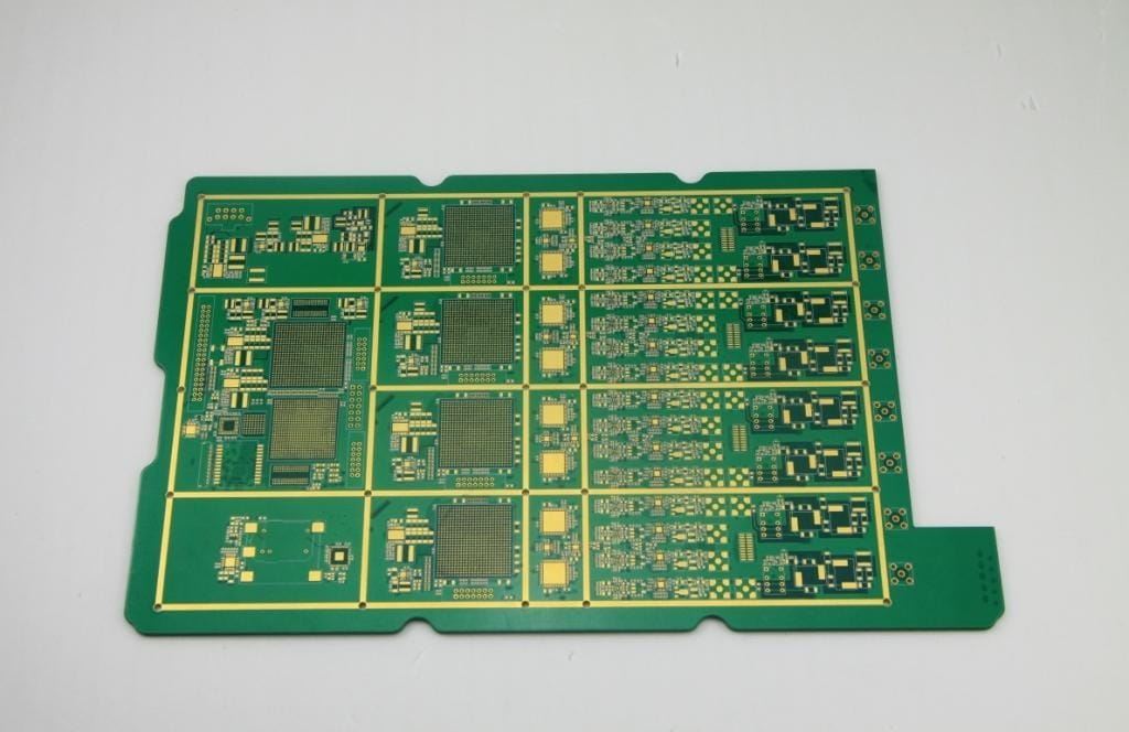 PCB Samples and Assembled Boards