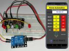 IoT Based Voice Controlled Home Automation Using NodeMCU & Android
